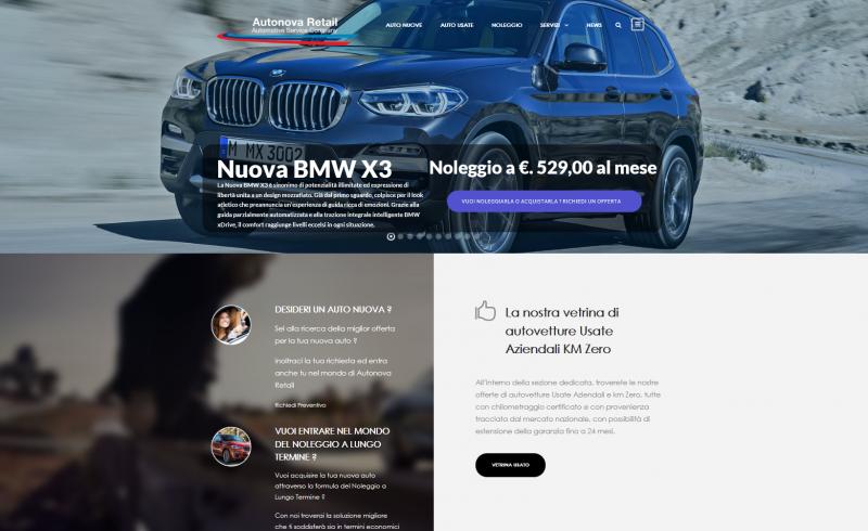 Autonova Retail SRL